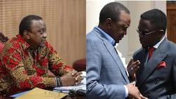 Kenya donates KSh 300 million to AU to help fight coronavirus