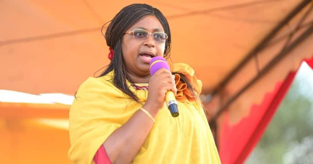 Malindi MP Aisha Jumwa to be charged with murder of uncle of Ganda Ward MCA