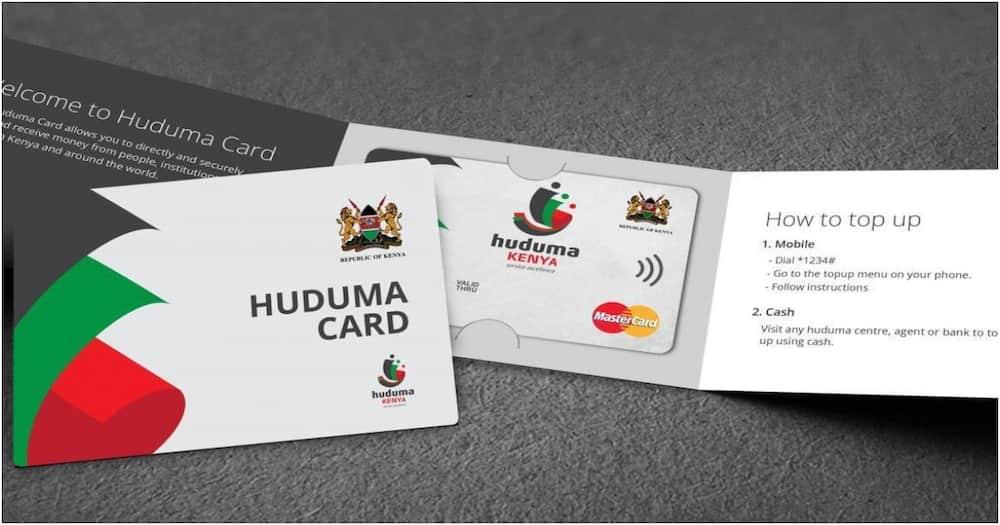 Huduma Namba card collection centres to remain open Saturday and Sunday