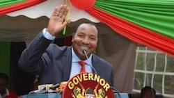 IEBC yamkubalia Ferdinand Waititu kuwania ugavana Nairobi