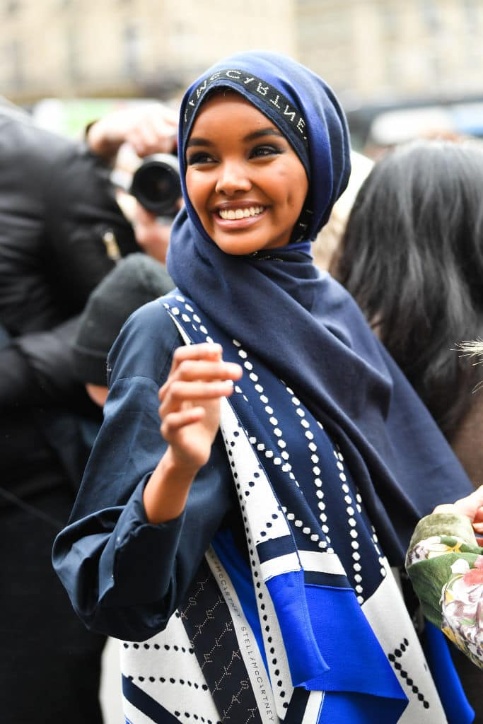 Halima Aden: Somali-American model quits fashion shows over religious beliefs