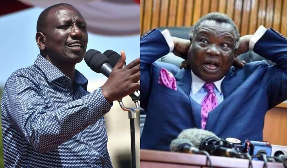 COTU boss Francis Atwoli insists Ruto has no chance to succeed President  Uhuru in 2022 ▷ Tuko.co.ke