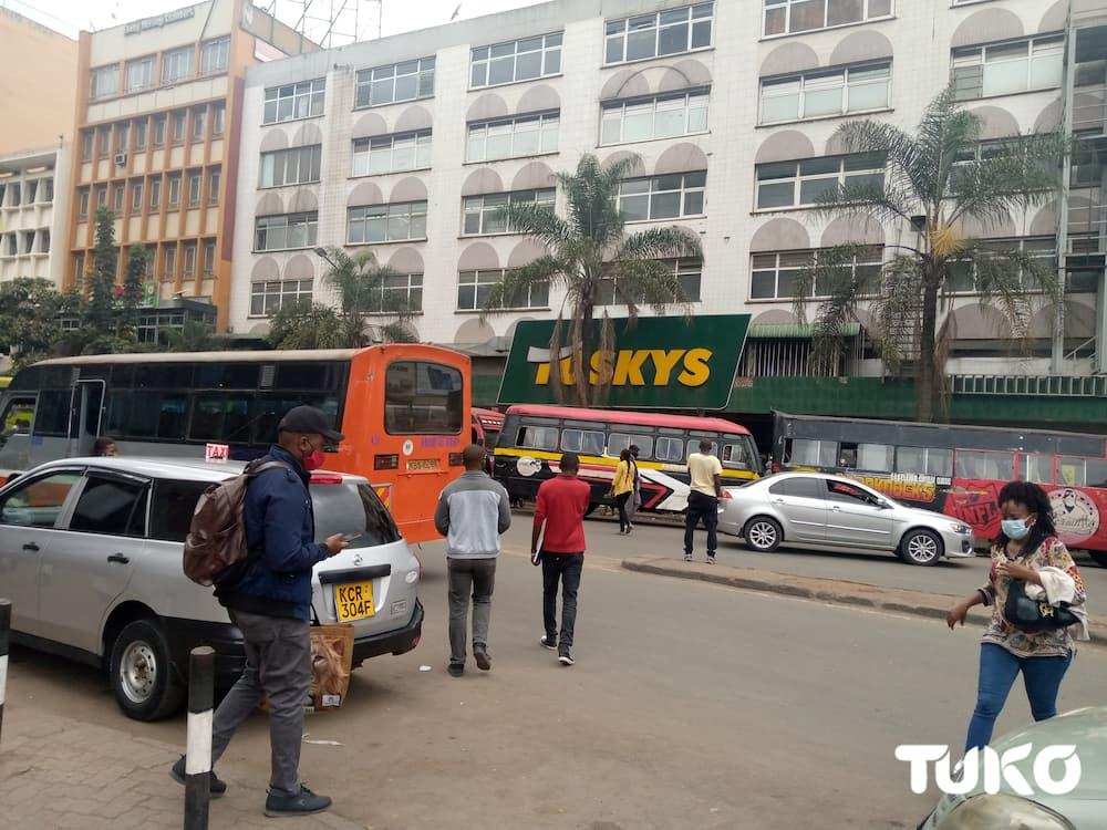 Tuskys: Labour court blocks retailer from firing staff