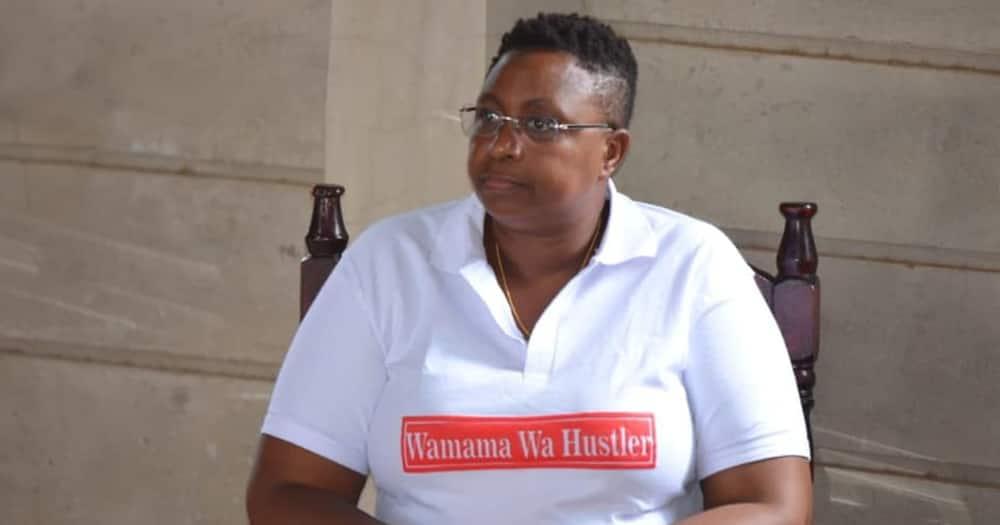 Aisha Jumwa's woes: Malindi MP, co-accused remanded pending psychiatric examination