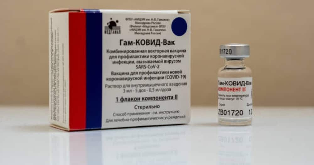 Confusion as Russian COVID-19 Vaccine Finds its Way to Kenya Without Health Ministry's Approval