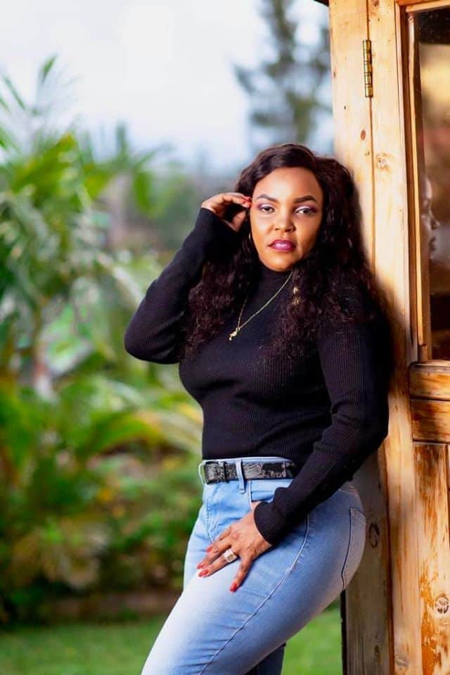 MP Purity Ngirici wows internet with breathtaking youthful look on her birthday