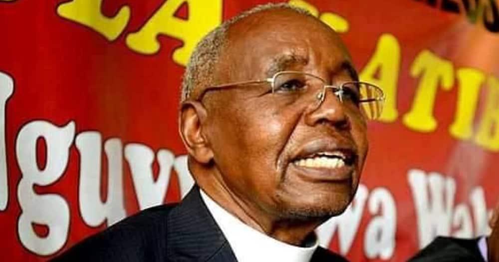 Rev Timothy Njoya is right; attending church to buy congregants is devilish