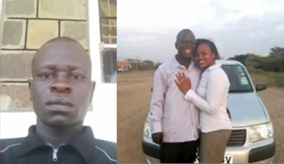 Nakuru: Afisa wa KDF akamatwa baada ya kudaiwa kumyonga mkewe