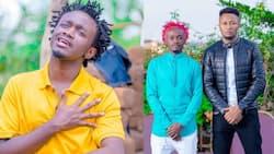 Msanii Bahati apapurwa kwa kudai masaibu ya DJ Mo ni majaribu ya Mungu