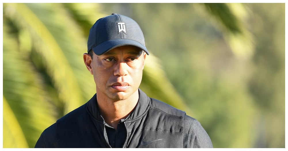 Barrack Obama leads Get Well Soon messages for 'Golf's Goat' Tiger Woods