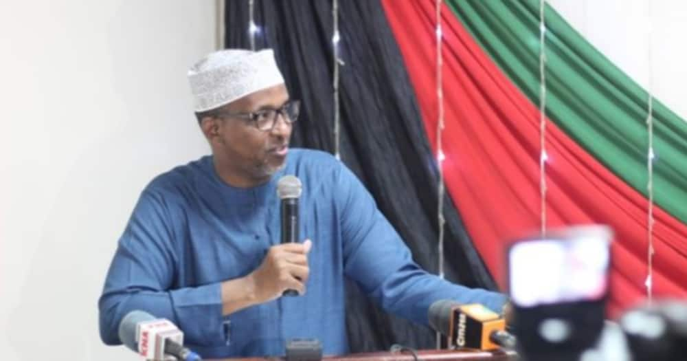 Aden Duale Calls for Speedy Appointment of IEBC Commissioners Ahead of 2022 Polls
