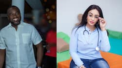 """Zari Excited After Rumoured Bae Praises Her: """"Will Love You Always"""""""