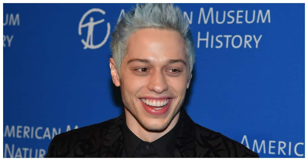 Woman Claiming to be Comedian Pete Davidson's Wife Arrested Inside His House