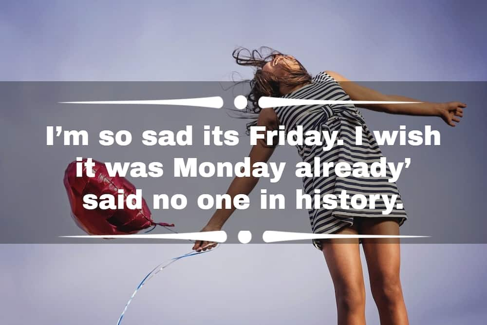 Positive Friday quotes
