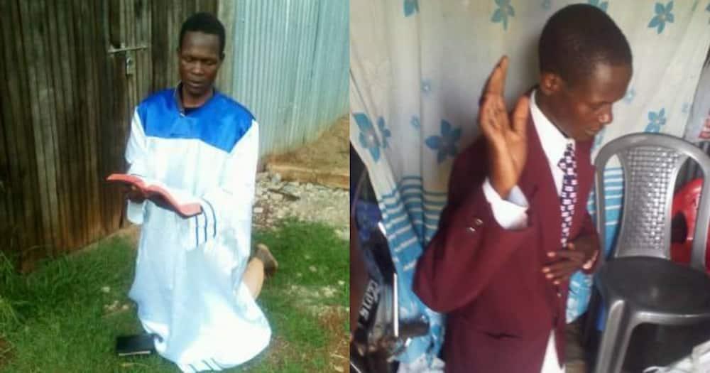 Kenyan Man Warns Women to Avoid Wearing Trousers, Earrings or Risk Going to Hell