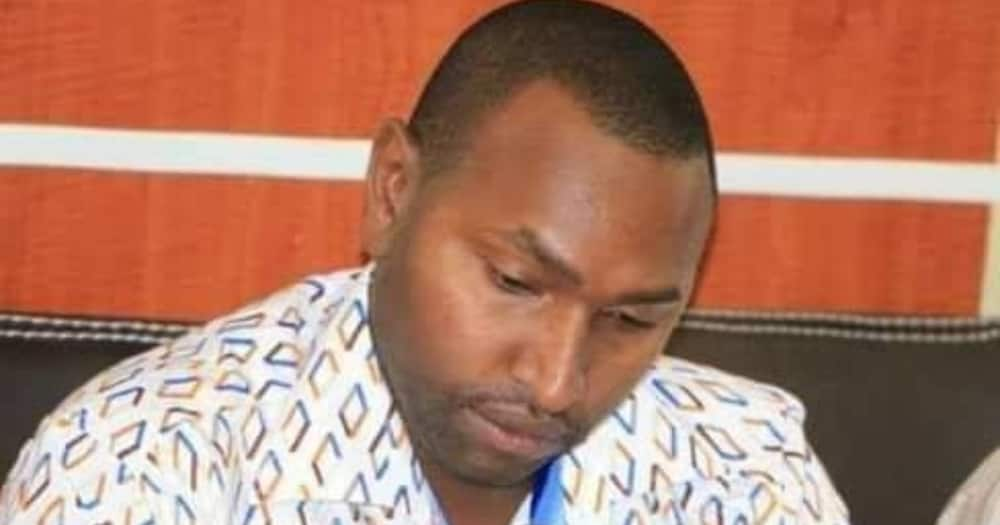 Victor Prengei: X Photos of Youthful Nominated Senator Who Tragically Died in Road Accident