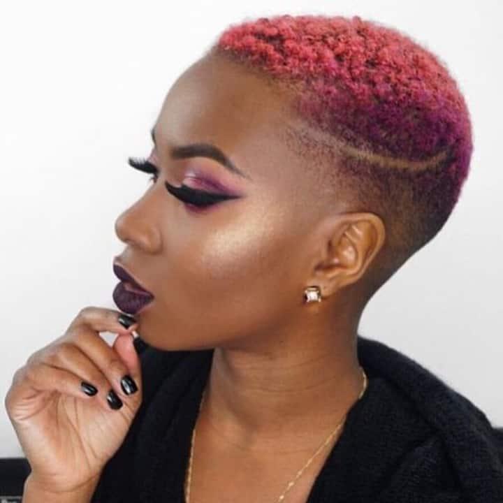 latest hairstyles for ladies in kenya