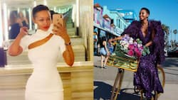 Huddah Monroe's response to fan who wants to taste her lips leaves netizens in stitches