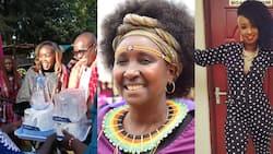 Breaking news headlines: Uasin Gishu woman representative Gladys Shollei's husband marries another woman, all stories