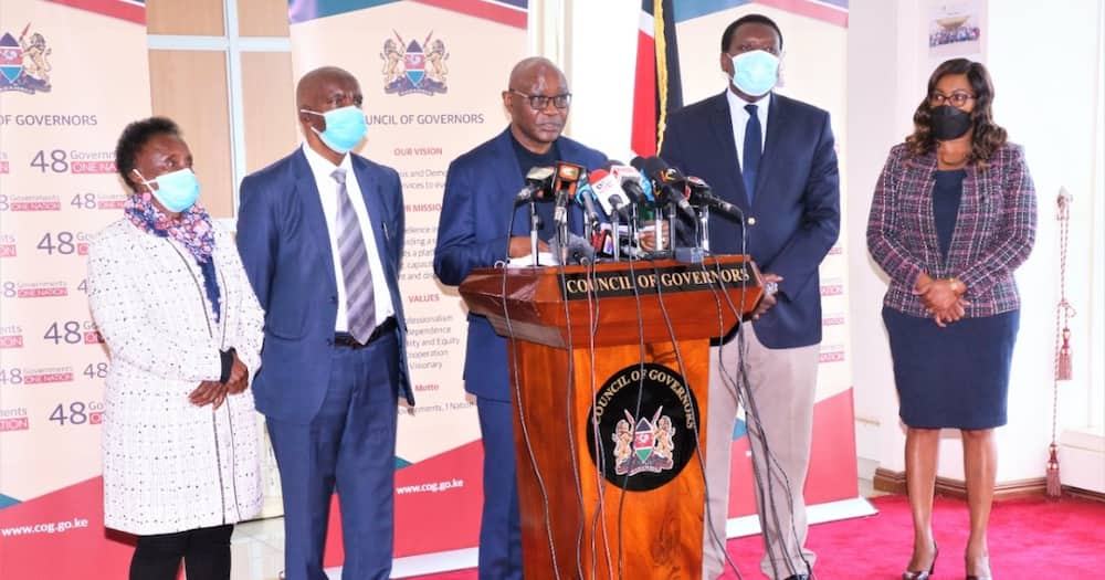 The Council of Governors has allowed 1,000 delegates to attend its devolution conference in Makueni county.