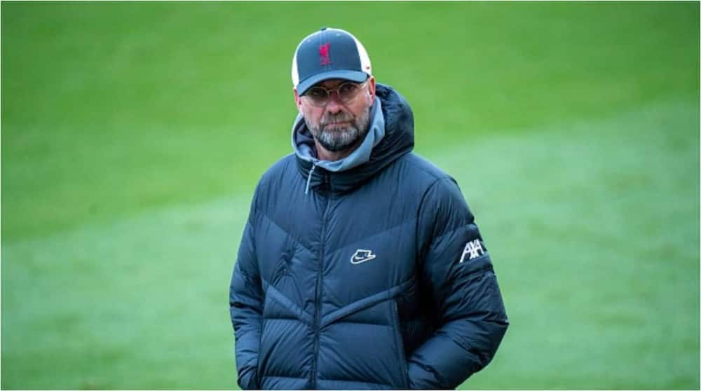 Anxiety at Anfield As 4 Players Leave Liverpool As Jurgen Klopp Begins Summer Changes
