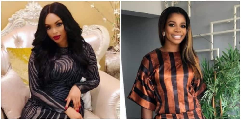 Wizkid's 2nd baby mama and child involved in car accident same day as 1st baby mama