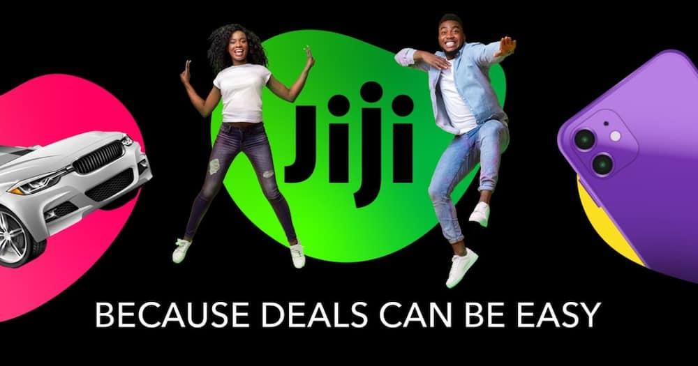 Jiji Africa unveils new brand.