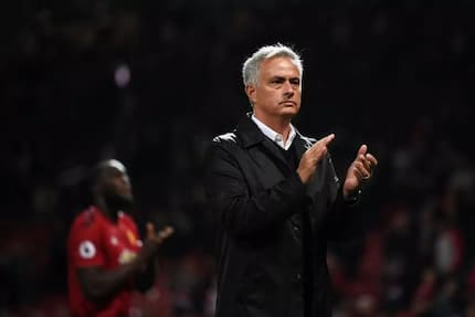 Mourinho speaks for the first time a day after being sacked as Man United boss