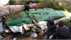 Marsabit Plane Crash: 2 Confirmed Dead after Aircraft Crashes on Mlima Kofia Mbaya