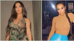 Kim Kardashian Disappointed, Reveals She Failed Baby Bar Exam Second Time in a Row