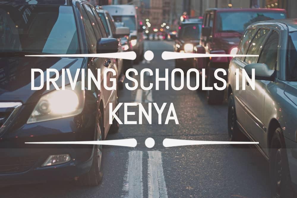 Driving Schools in Kenya