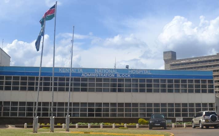 Looming health crisis as Kenyatta National Hospital health workers threaten to go on strike