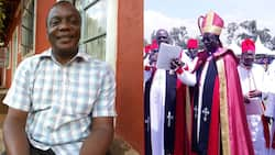 Anglican Church of Kenya suspends priest threatening to split church