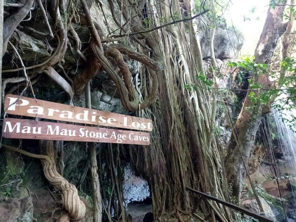 Paradise Lost Kiambu activities, prices, contacts