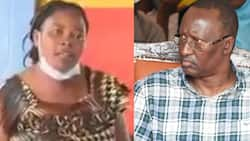 """Bold Isiolo woman lectures Governor Kuti, county leaders for fanning violence: """"Mtaenda nyumbani"""""""