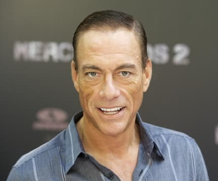 A complete guide to the top Van Damme movies of all time