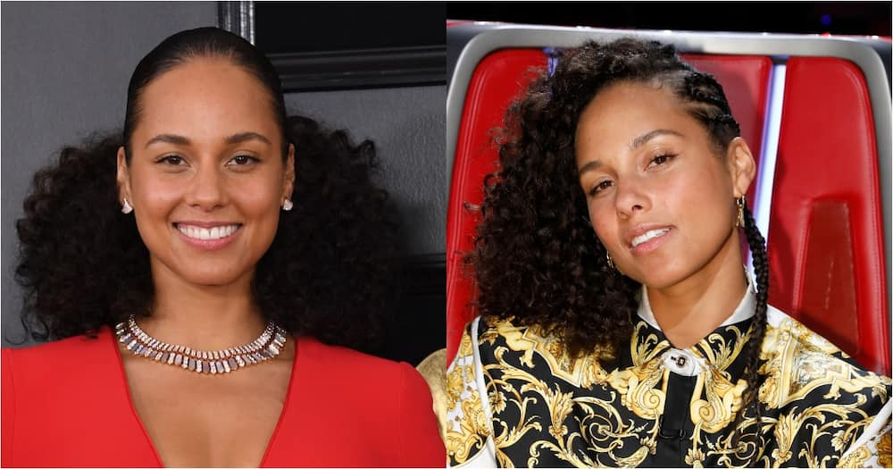 Alicia Keys Celebrates 40th Birthday with Hubby, Family and Friends