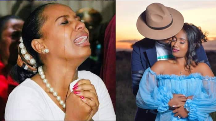 """Grace Ekirapa Tells Fans It's Unfair to Pressure Couples to Get Children: """"God Gives and Takes"""""""