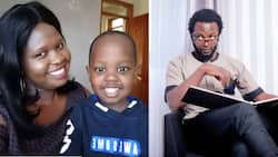 Hamo's 2nd Wife Jemutai Says She Gave Birth to Their First Child Aged 25