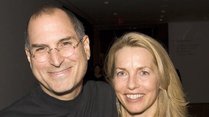 Steve Jobs' widow Laurene Powell to give away her KSh 28 trillion before her death