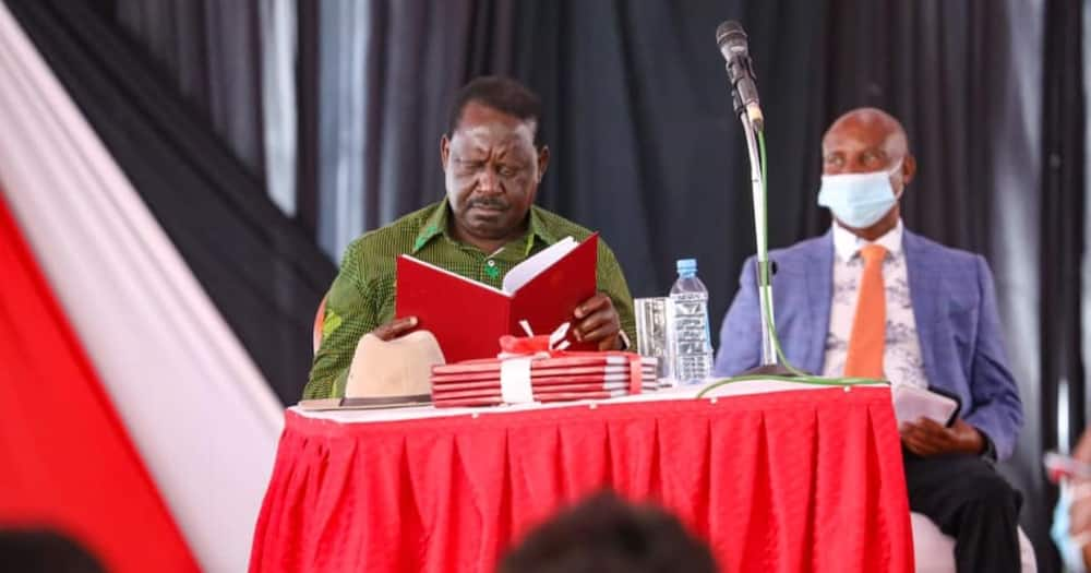BBI yawafungia Uhuru, Raila na Ruto nje ya wadhifa wa waziri mkuu