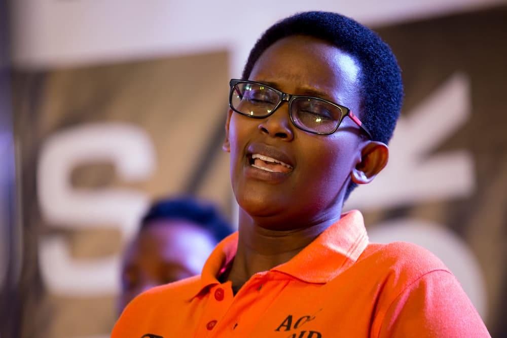 Ambassadors of Christ Choir wazua wasiwasi kutangaza Grace Kavara ameondoka