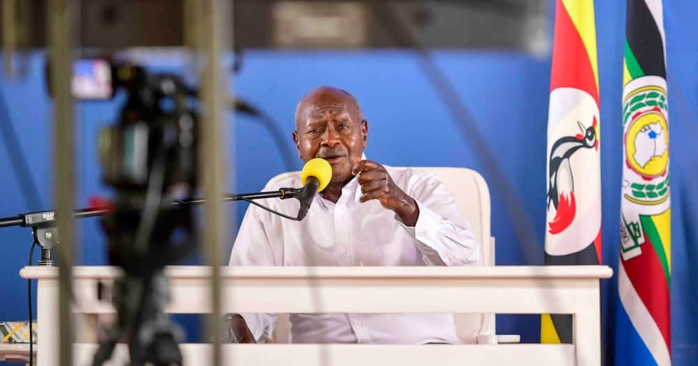 Yoweri Museveni Extends Closure of Schools, Churches with 42 Days to Contain COVID-19 Spread