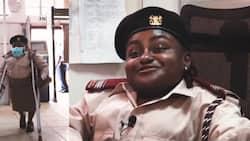 Jane Theuri: Meet Physically Impaired Commissioner In Charge of Embu Huduma Centre