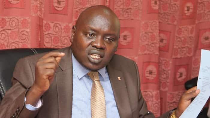 "Senator Cherargei Blames Kenya's Dismal Performance in 2020 Olympics on AK, Sports Ministry: ""They're Corrupt"""