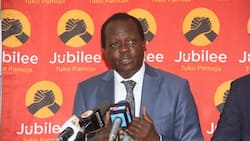 Jubilee Party Eats Humble Pie, Concedes Defeat in Juja, Bonchari and Rurii