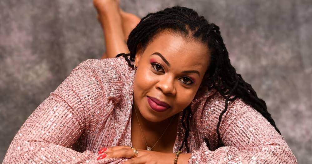 Muthoni Wa Kirumba: 5 Tantalising Photos of Pretty Kameme FM Presenter