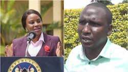 Keep off Jubilee party affairs - Kericho Senator Aaron Cheruiyot to Kanze Dena