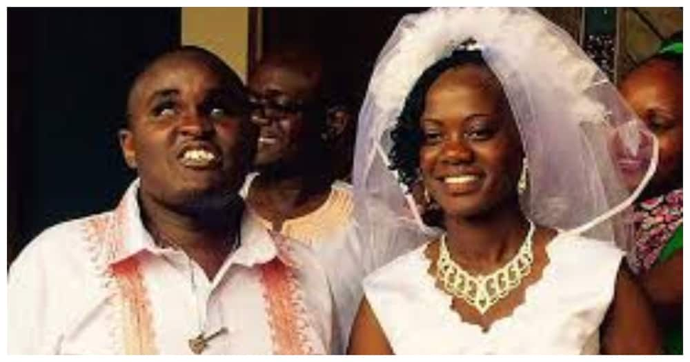 """Musician Denno Pens Sweet Message to Wife Faith on Her Birthday: """"I Thank God for You"""""""