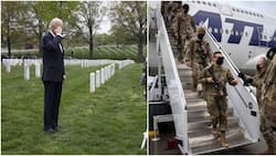 """President Joe Biden to Withdraw US Troops from Afghanistan by 9/11: """" Time to End US Longest War"""""""